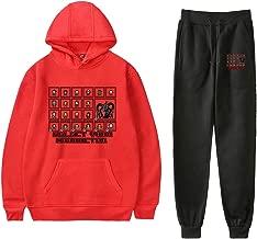 Amazon.es: pantalones hip hop - Rojo