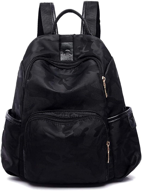 DYR Travel Bag Ladies Backpack Outdoor Sports Bag Mountaineering Bag Business Computer Bag Casual Shoulder Bag Bag