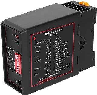【𝐒𝐩𝐫𝐢𝐧𝐠 𝐒𝐚𝐥𝐞 𝐆𝐢𝐟𝐭】PD132 Single Loop Detector, Single Channel Inductive Single Loop Detector, Reset Switch Se...