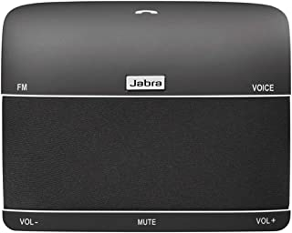 Jabra In-Car Jabra Wireless in-Car Speakerphone, Black, (Jabra Freeway), Black, (Jabra Freeway)