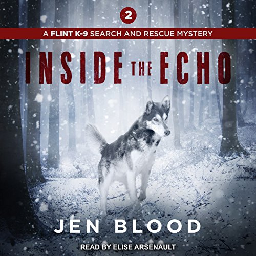 Inside the Echo cover art