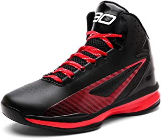 Rainbow Dream Basketball Shoes Men's high-top Boots New AI Basketball Shoes Shock-Absorbing Non-Slip Shoes Men's Shoes