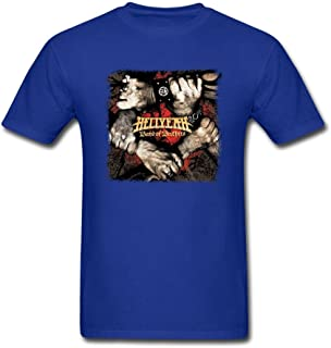 Men's Hellyeah Band of Brothers T-Shirt