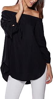 Best off shoulder full sleeves blouse Reviews