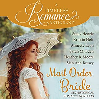 Mail Order Bride Collection cover art