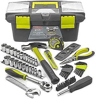 Craftsman Evolv 52 pc. Homeowner Tool Set - Model 1003