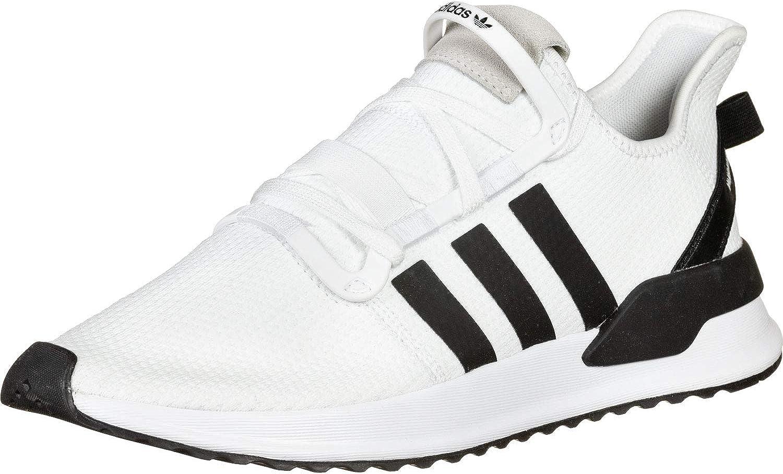 Adidas U Path Run Schuhe FTWR FTWR FTWR Weiß core schwarz  09b92e