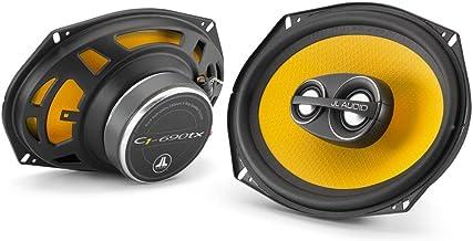 "JL Audio C1-690tx 6"" X 9"" 3-Way Coaxial Car Audio Speakers photo"
