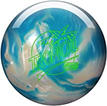 Storm Tropical Breeze Rot//Blau Bowlingball Reaktiv