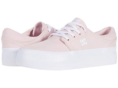 DC Trase Platform (Light Pink) Women