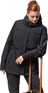 Women's Waterproof Fairway Jacket