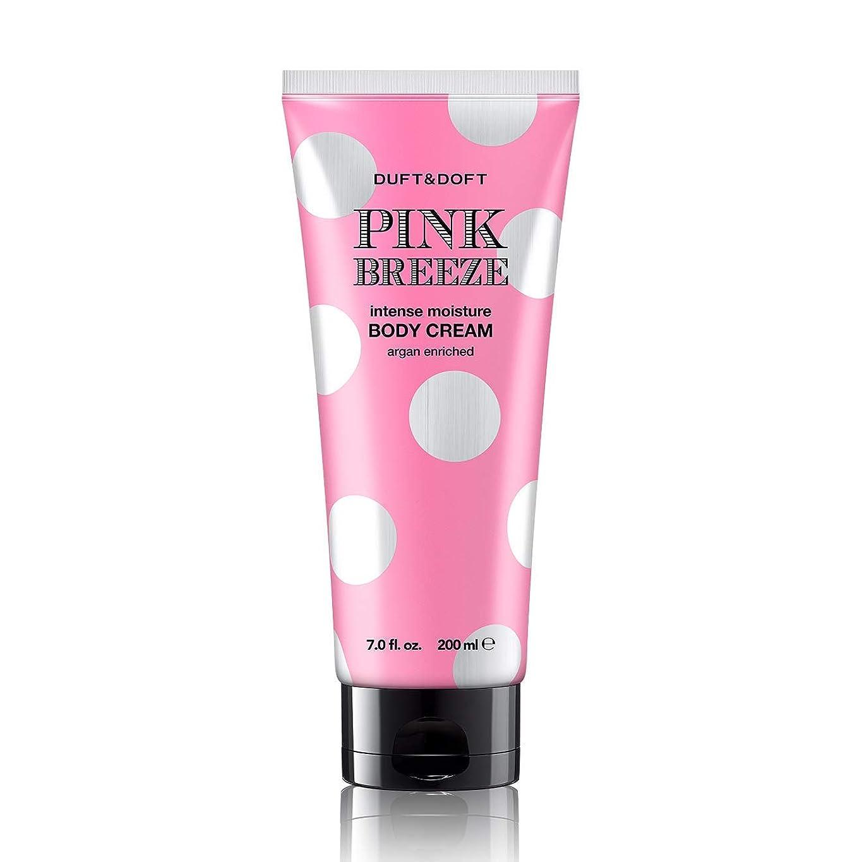 先に気性式[Duft&Doft]ピンク?ブリーズ ボディクリーム