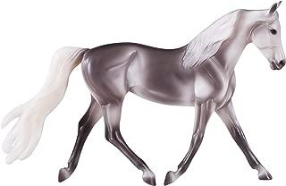 grey saddlebred