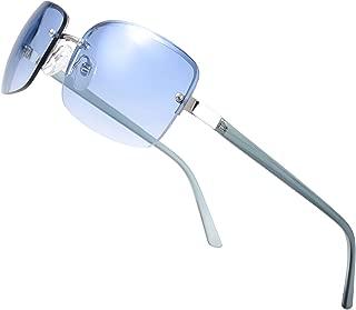 Best light blue sunglasses Reviews