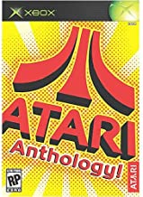 Atari Anthology - Xbox