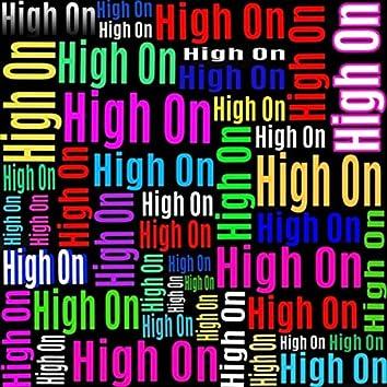 High on