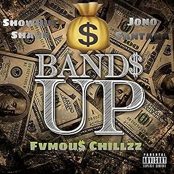 Band$ Up