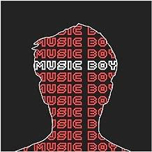 Music Boy [Explicit]