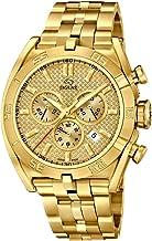 JAGUAR Reloj Executive - Hombre Swiss Made - Cristal: Zafiro - DIÁMETRO DE Caja (MM): 45.8