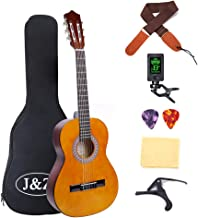 Best guitars 3/4 size Reviews