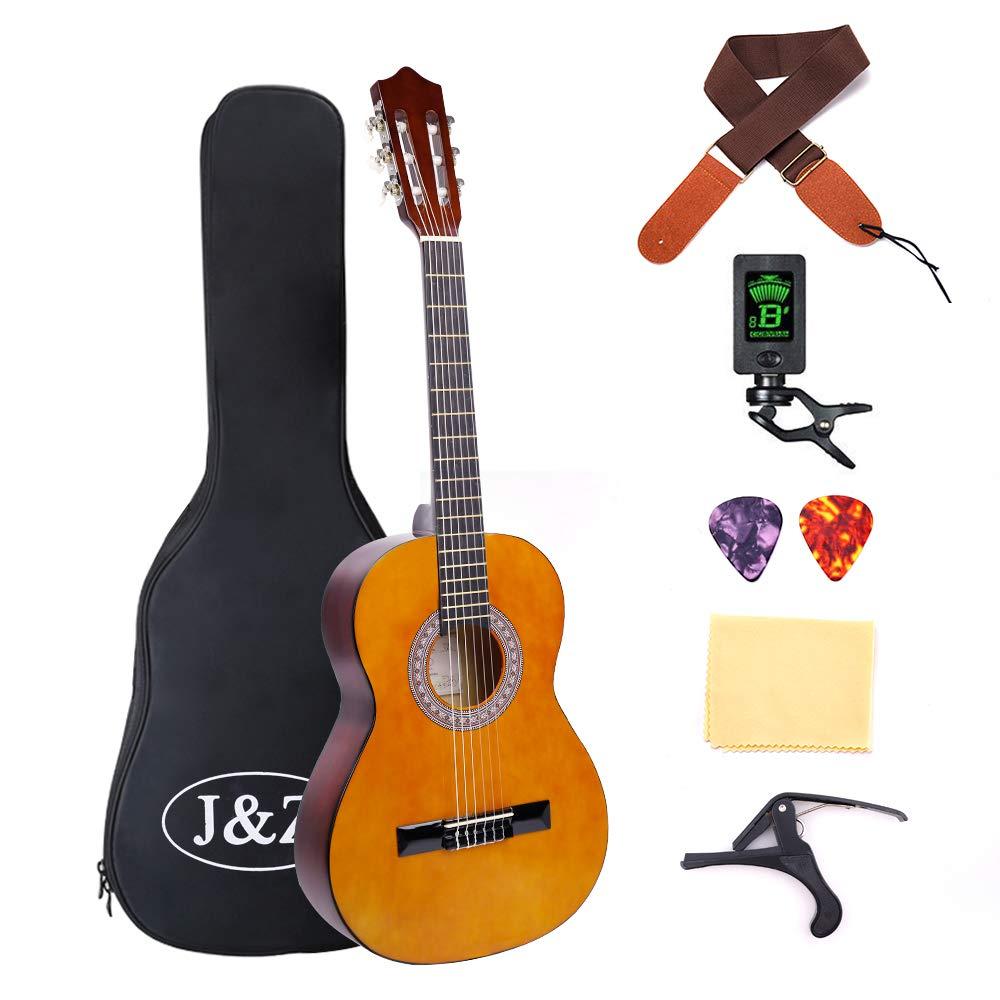 Classical Acoustic Beginners Strings Waterproof