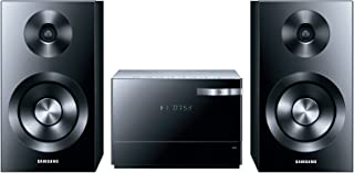 Samsung MM-D330D/EN Micro System DVD Player 70 Watt USB Recording Black