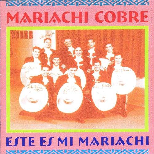 Este Es Mi Mariachi