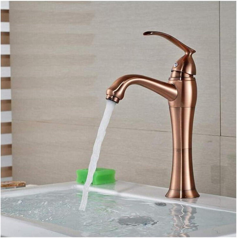 Kitchen Bath Basin Sink Bathroom Taps Washbasin Mixer Basin Sink Faucet One Handle Bathroom Mixer Tap Ctzl1464