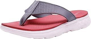 CAMEL CROWN Womens Flip-Flops Lightweight Comfortable Anti-Slip Sport Flip-Flops Sandals for Women