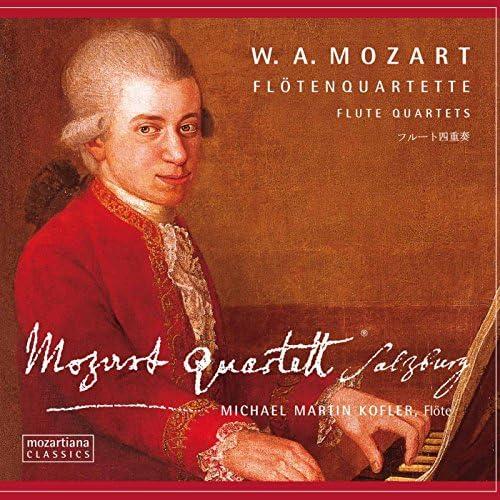 Mozart Quartett Salzburg