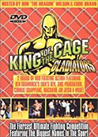 King of the Cage: Gladiators [DVD] [Import]