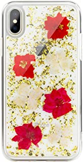 Apple iPhone X/XS SwitchEasy Flash Series Shockproof Case Cover - Florid
