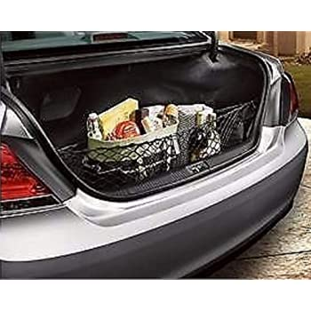 Envelope Style Trunk Cargo Net for BUICK REGAL 2011 12 13 14 15 16 2017 NEW Trunknets Inc