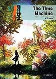 Time Machine, the - Mp3 Pk - 2Nd Ed