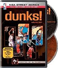 NBA Street Series - Dunks!