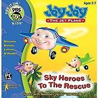 Jay Jay: Sky Heros to the Rescue Software [並行輸入品]