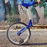 Monociclo 50 cm carretilla equilibrio coche coche deportivo niños adulto monociclo fitness viajar acrobacias monociclo bicicleta para perder peso, viajar, mejorar la condición física Bicicletas