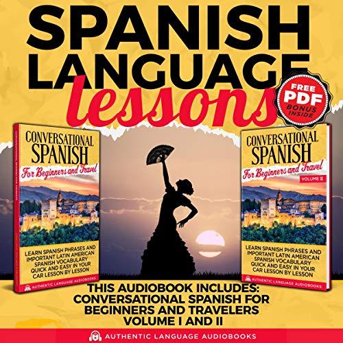 Spanish Language Lessons