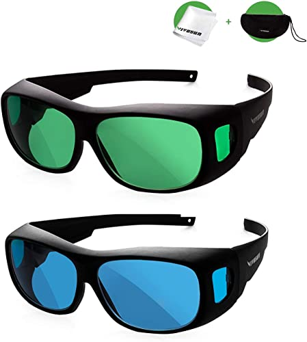 popular VIVOSUN Indoor Hydroponics wholesale Grow online Room Glasses with Glasses Case online sale