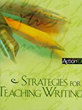 Strategies for Teaching Writing: An ASCD Action Tool