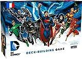 Cryptozoic- DC Comics...