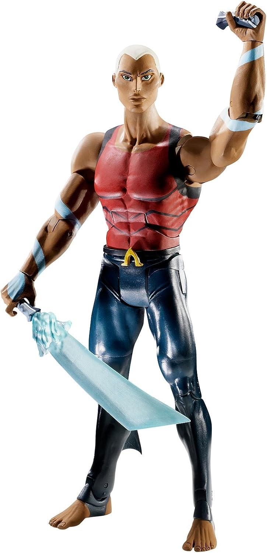ventas calientes DC Universe Young Young Young Justice 6  Aqualad Figura by Mattel  Entrega directa y rápida de fábrica