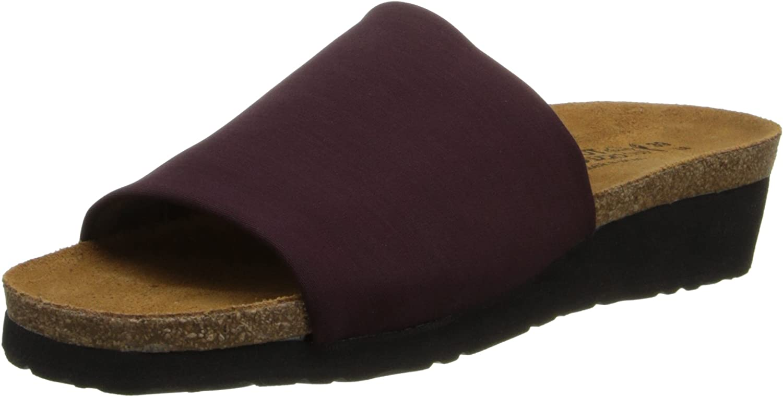 Naot Women's Alana Wedge Sandal
