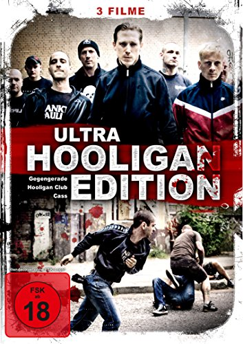 Ultra Hooligan Edition (3 Filme Set)