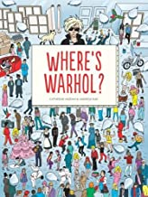 Where's Warhol?: Take a journey through art history with Andy Warhol!