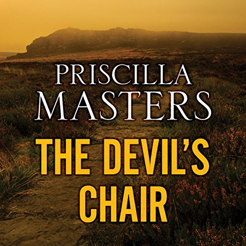 The Devil's Chair audiobook cover art