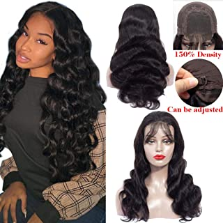 Best whole lace wigs human hair Reviews