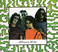 Almendra 2 by Almendra (2008-09-30)