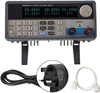 DC 11A Power Supply, Durable Stable Performance DC Power Supply, Home Audio For Recording Studio(British regulatory)