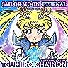 Tsukiiro Chainon (Sailor Moon Eternal Español Latino)